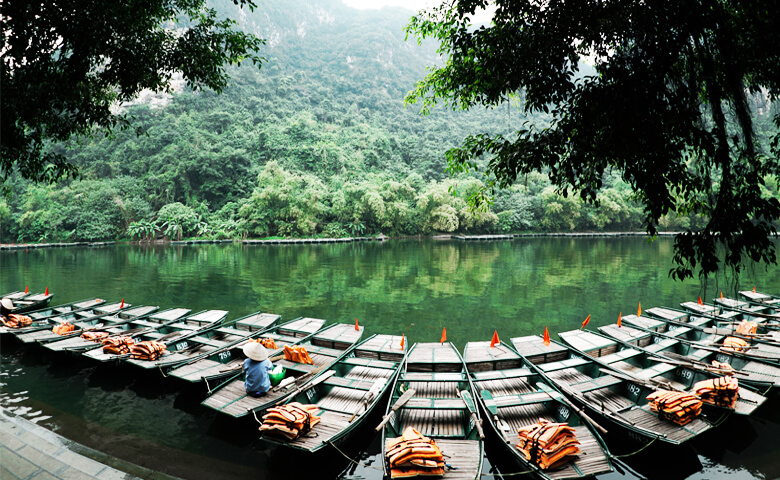 Nainital: India's Most Tranquil Place