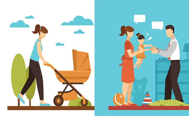 Parenting Tips & Advice: Parents Role in Children Development