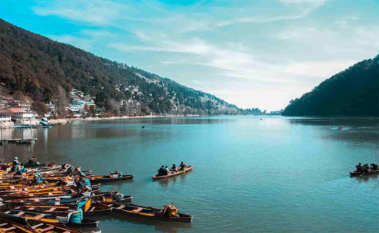 Nainital, Uttrakhand - Relish Doze
