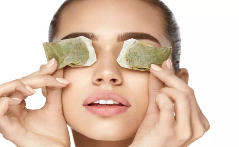 Green Tea Bags - relish doze