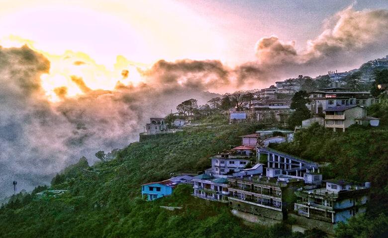Mussoorie, Uttarakhand - Relish Doze