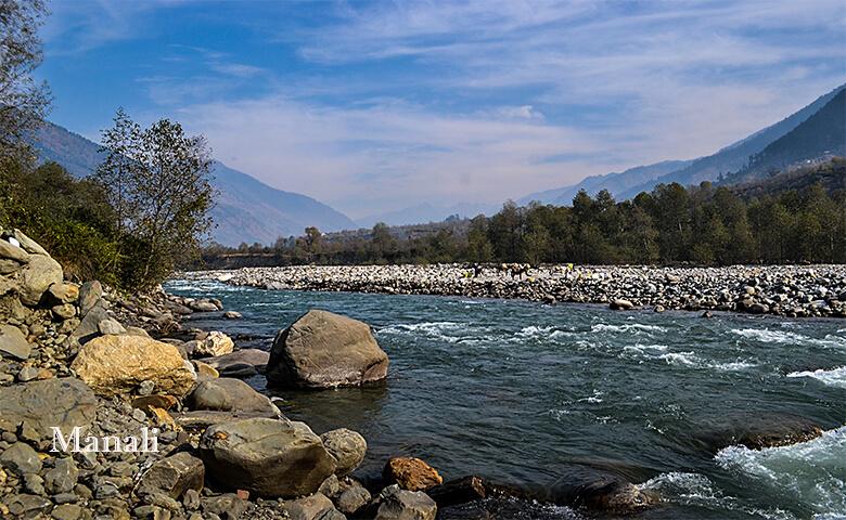 Manali, Himachal Pradesh - relish doze