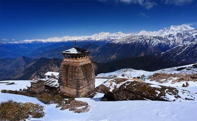 Chopta, Uttarakhand - relish doze