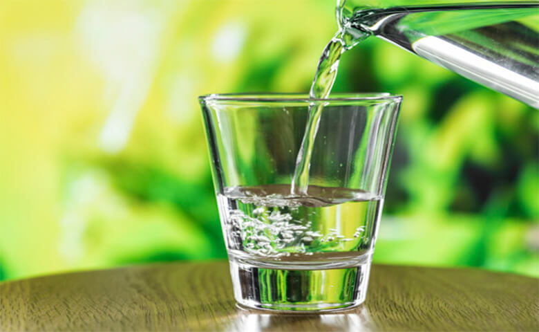 stay hydrated to improve your eyesight - relish doze