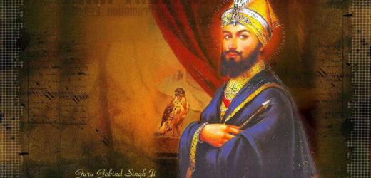 Life Journey of Guru Gobind Singh Ji