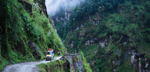 Famous Tourist Places – Best Hill Stations to Visit in India