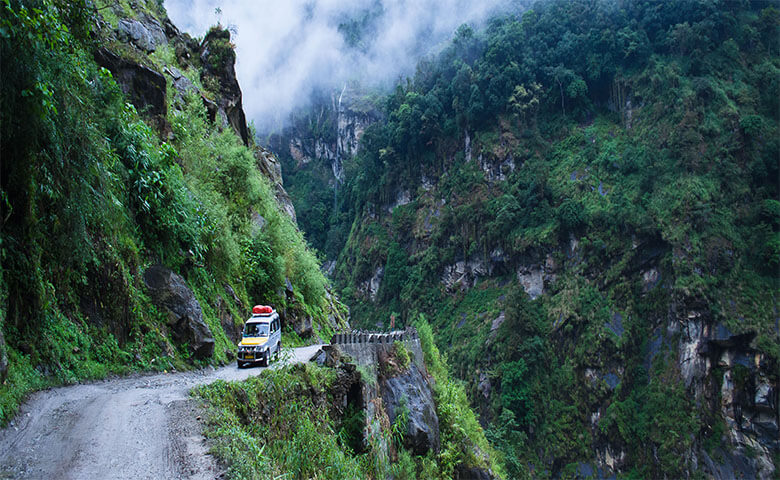 Best Hill Stations to Visit in India – Famous Tourist Places