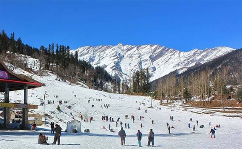 Shimla, one of the top 10 hill stations in north india- relish doze