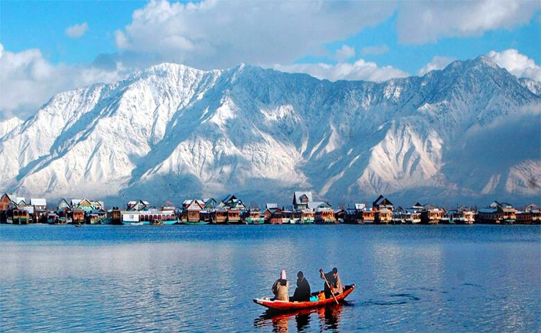 Srinagar, Jammu and Kashmir - relish doze
