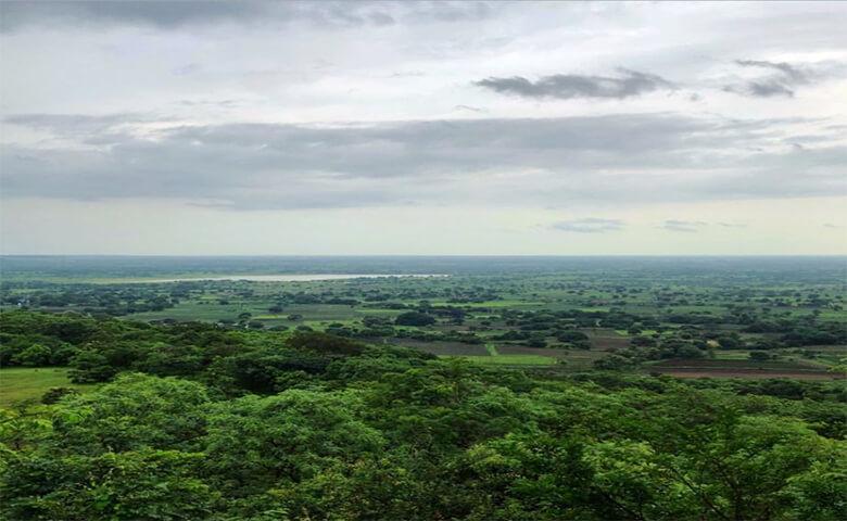 Ananthagiri Hills, Telangana
