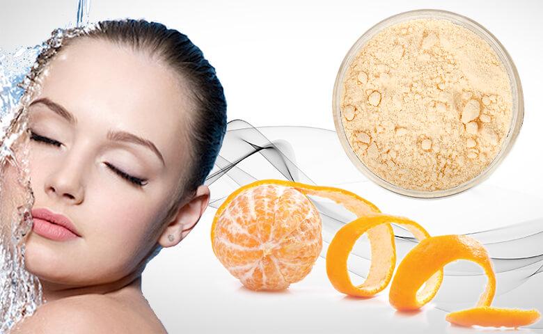 Orange Peel  - relish doze