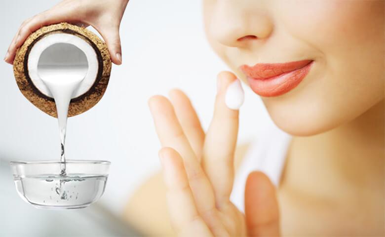Coconut Oil - relish doze
