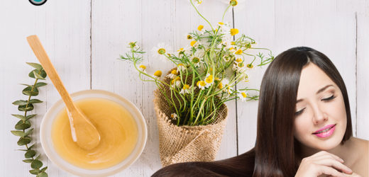 8 Most Effective Homemade Hair Masks to Treat Hair Loss