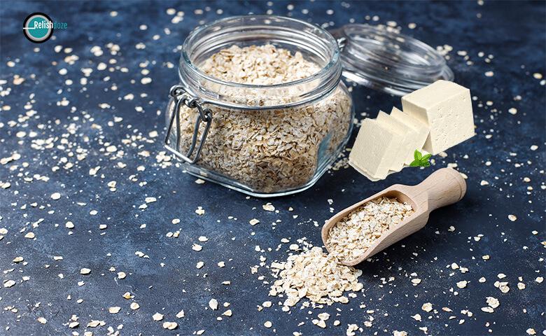 Oatmeal - Relish Doze