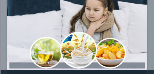12 Best Foods Good To Eat When You Have Sour Throat