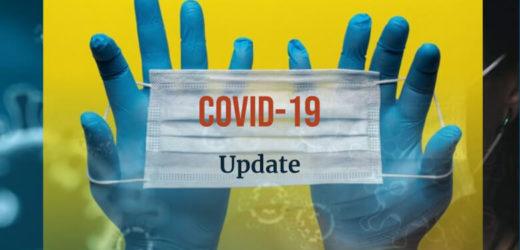 Worldwide Corona virus Update