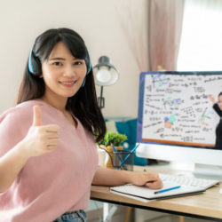 Effective Tips for Working and Studying from Home Online in COVID-19