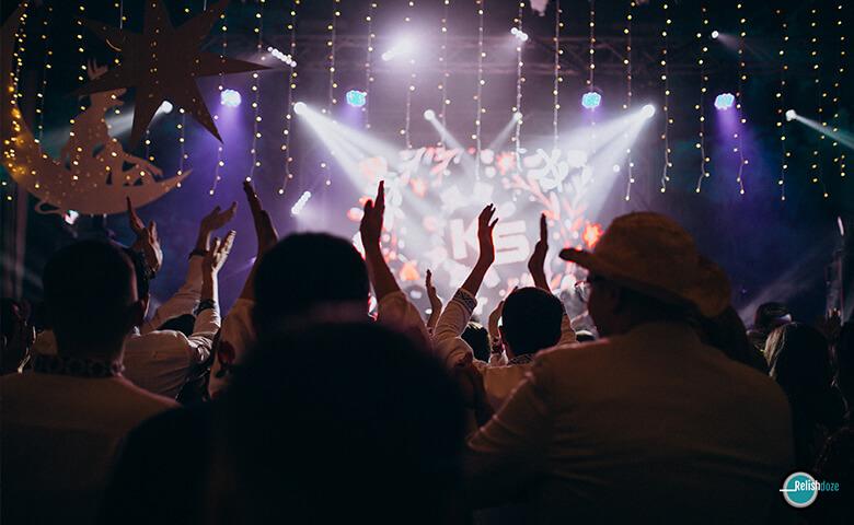 Karaoke to Entertain Wedding Guests - Relish Doze