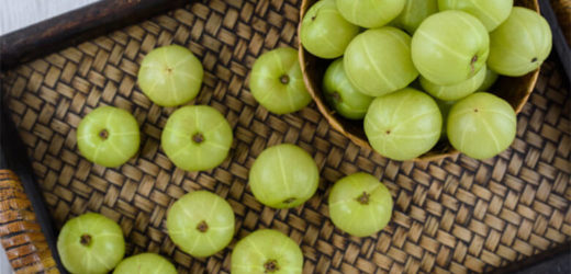Indian Gooseberry: Amla Benefits and Side Effects