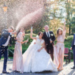7 Awesome Ways to Entertain Your Wedding Guests