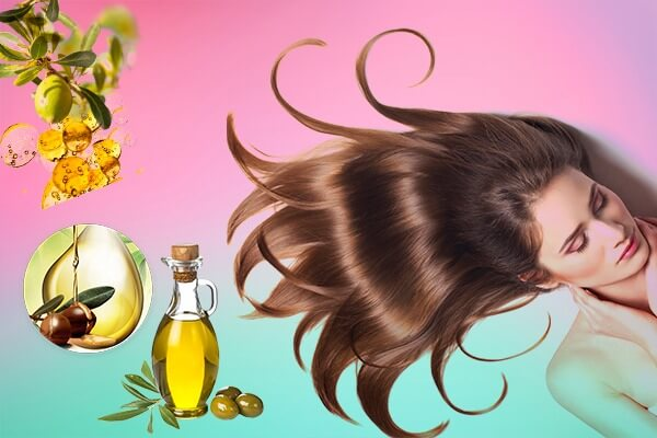 hair growth oils for faster growth - Relish Doze