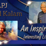 APJ Abdul Kalam Quotes on Education, Students, Life: An Inspirational & Interesting Life Journey