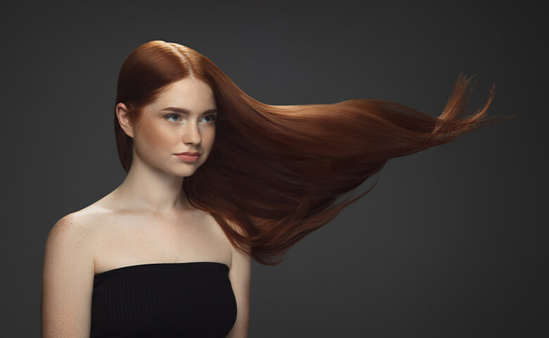 Maintain a Healthy Daily Hair Care Routine According to Your Hair Type