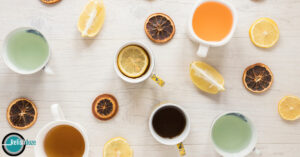 how safe is detox tea - weight loss product - Relish Doze