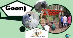 Goonj - to aid people in rural or disaster affected areas - Relish Doze