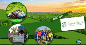Green Yatra - involved in many environmental-related initiatives - Relish Doze