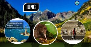 International Union for Conservation of Nature - Relish Doze