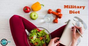 Is military diet good - Relish Doze