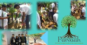 Parvaah - Relish Doze