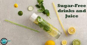 Sugar-Free drinks and Juice - Relish Doze