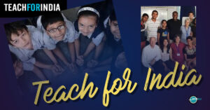 Teach for India - Relish Doze