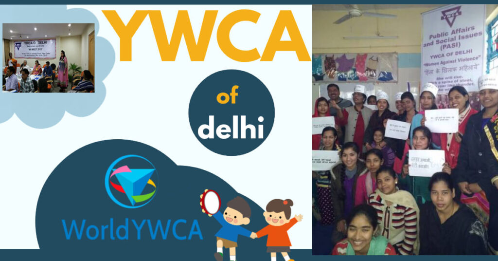YWCA of Delhi - Relish Doze