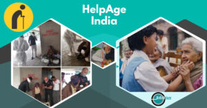 HelpAge India focusses upon needy elderly citizens of India - Relish Doze