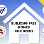 Top Organizations Empowering Families by Building Homes for Free!