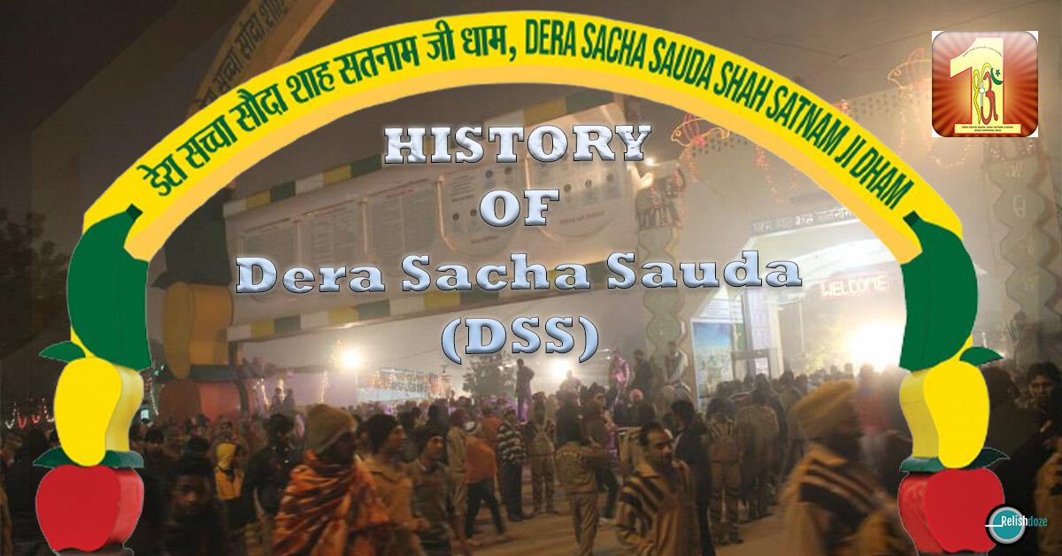 History of Dera Sacha Sauda: The Supremacy of Divine Power